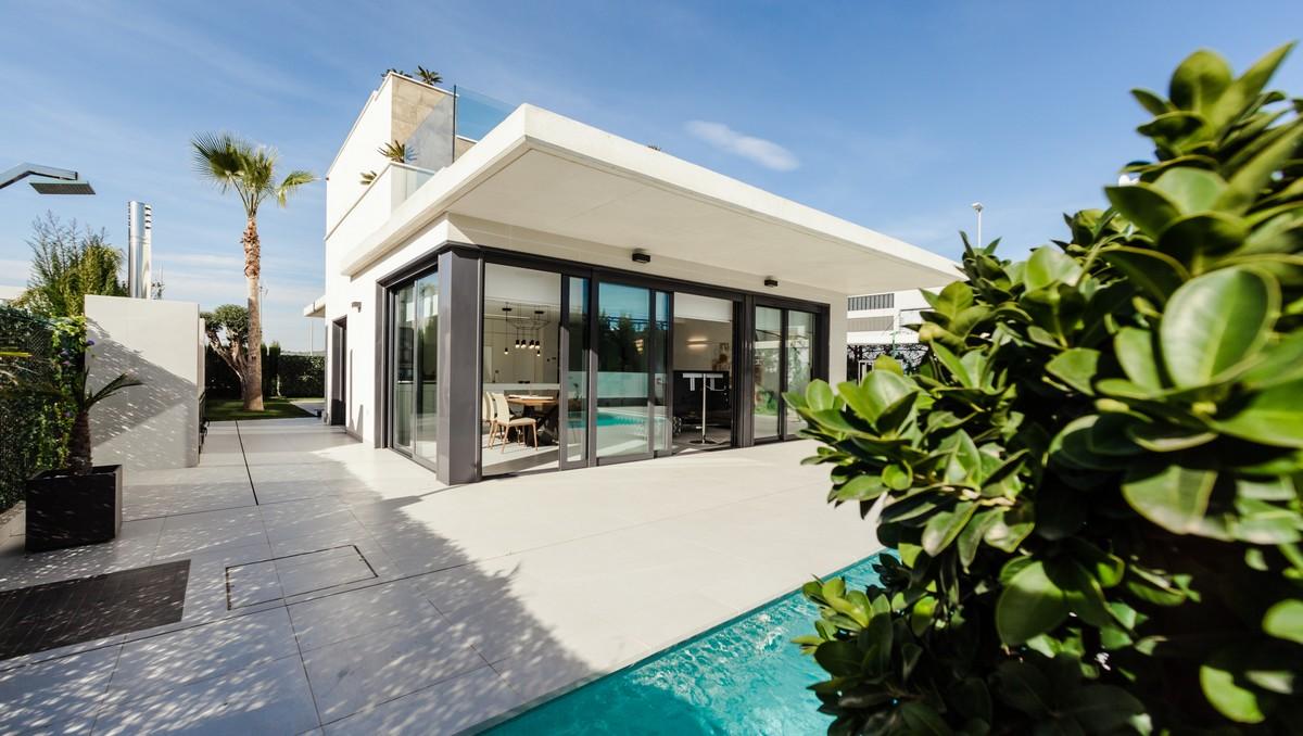 Vhodné financování Vám umožní získat krásný dům.