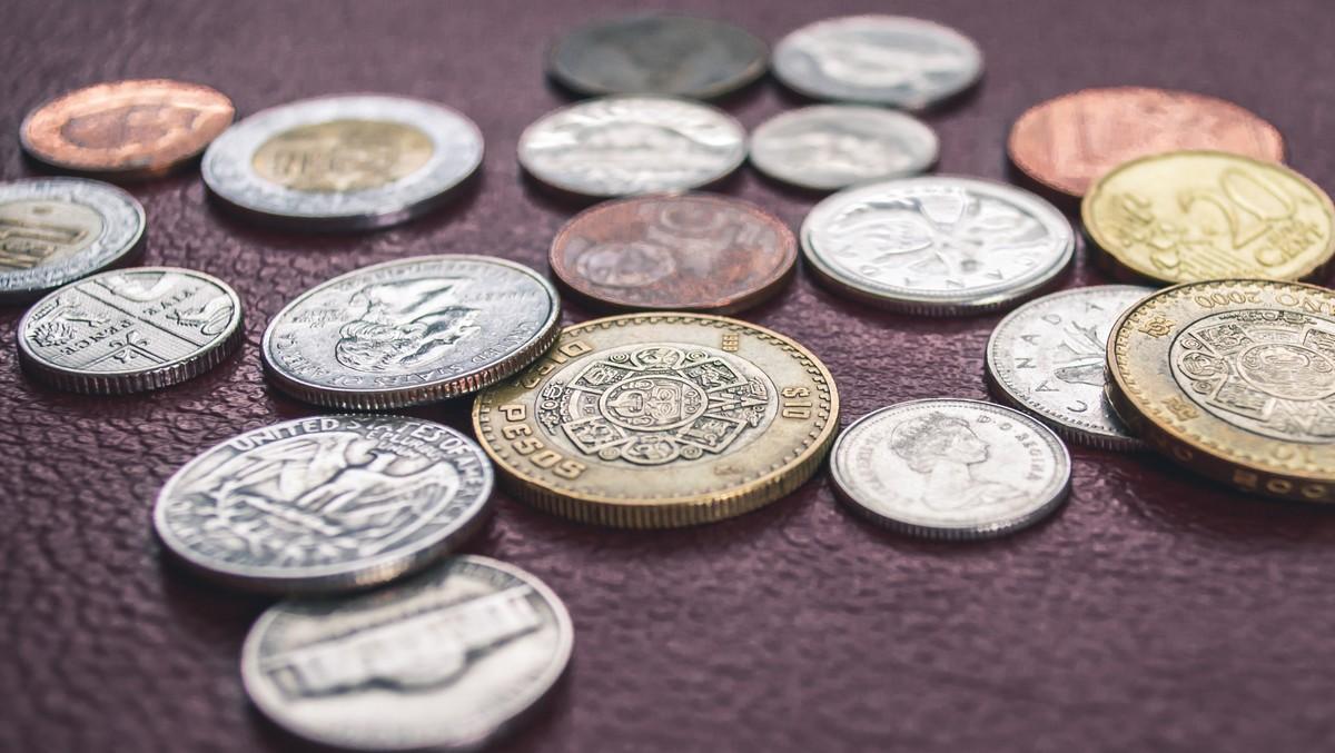 Peníze, které Vám může zajistit právě bankovní půjčka.