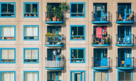 Ceny bytů v panelovém domě jsou celkem odlišné.