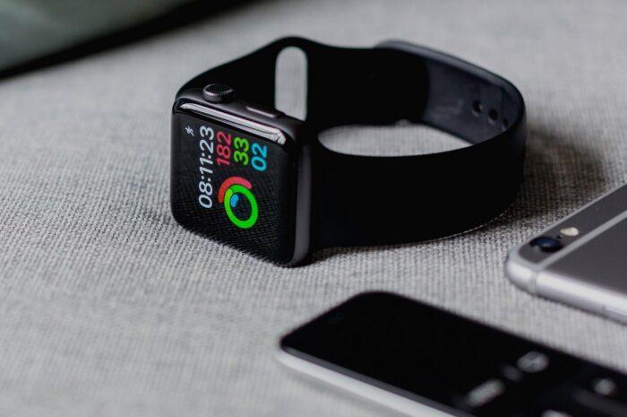 Chytré hodinky umí platit a pohlídají Vaše zdraví