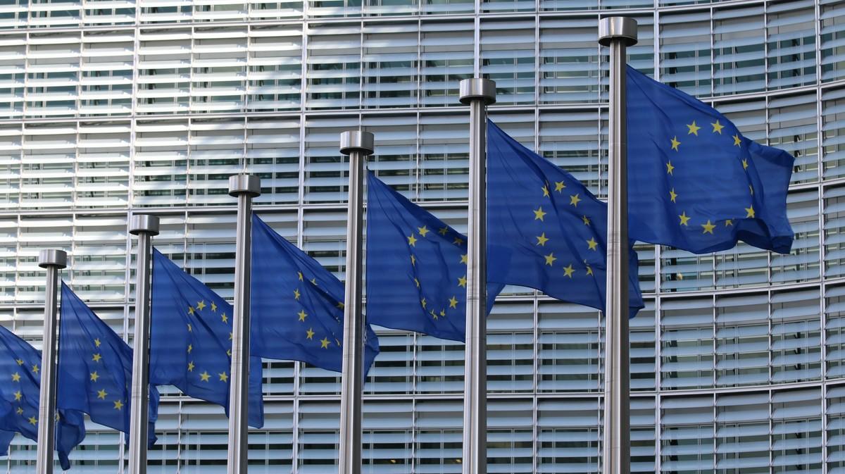 Evropský unie je výrazným zdrojem pro dotace EU.
