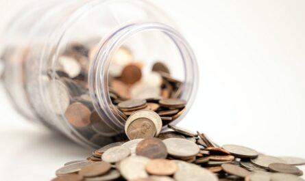 Peníze, o které můžete přijít, když nastane osobní bankrot.