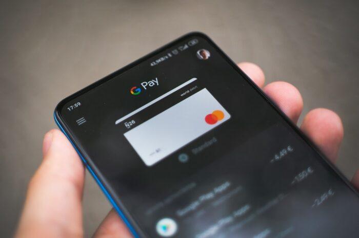 Virtuální karta je zajímavou finanční technologií